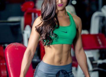 Odpowiednia dieta a siłownia